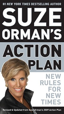 Suze Orman's Action Plan By Orman, Suze